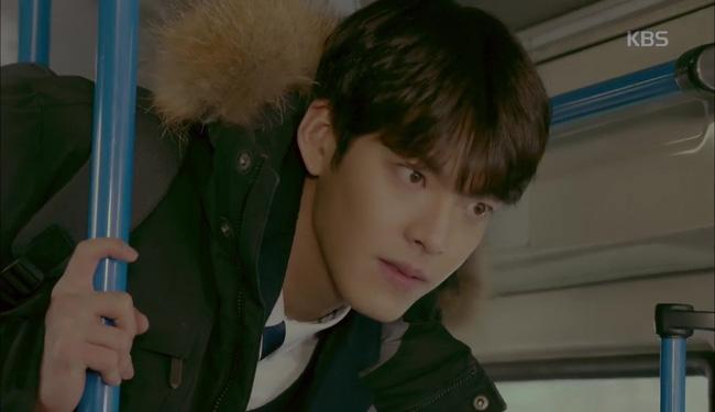 """Những điều ít biết về chàng trai """"xấu xuất sắc"""" Kim Woo Bin - 6"""