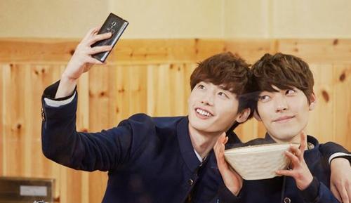 """Những điều ít biết về chàng trai """"xấu xuất sắc"""" Kim Woo Bin - 7"""