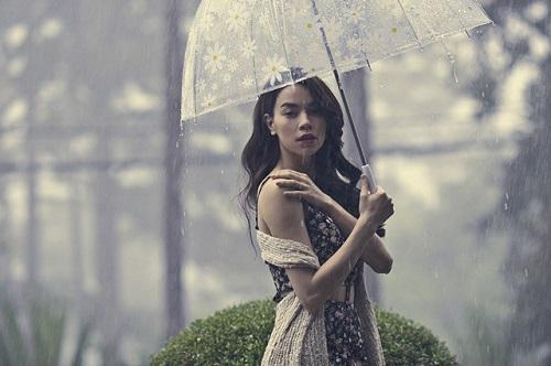 3 ca khúc Hà Hồ hát về cuộc tình đã qua với Cường Đô-la - 2