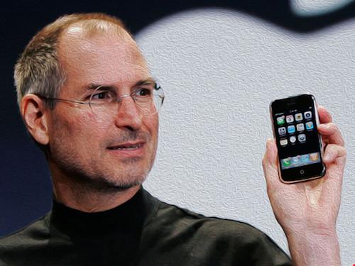 "Những lý do iPhone ""ăn đứt"" smartphone Android - 1"