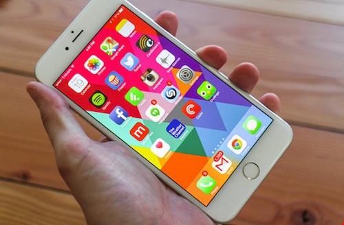 "Những lý do iPhone ""ăn đứt"" smartphone Android - 2"