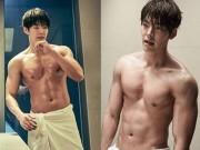 """Những điều ít biết về chàng trai """"xấu xuất sắc"""" Kim Woo Bin"""
