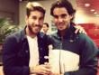 Sao 360 độ: Ramos, Nadal chia buồn cùng nước Pháp