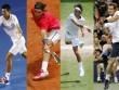 """Tennis Olympic: """"Bộ tứ siêu đẳng"""" phân cao thấp"""