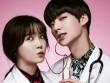 Vợ chồng Goo Hye Sun ấn tượng trong phim về ma cà rồng