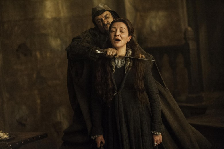 """Những bí ẩn trong """"Game of Thrones 6"""" - 2"""