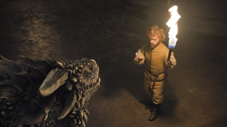 """Những bí ẩn trong """"Game of Thrones 6"""" - 8"""