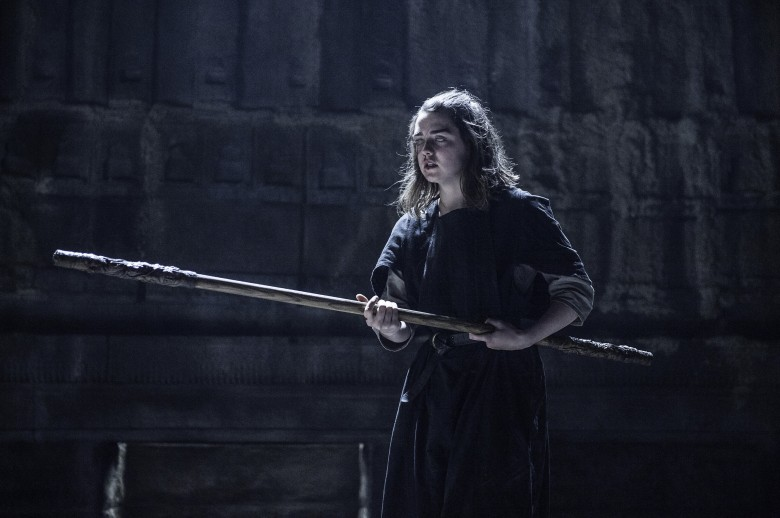 """Những bí ẩn trong """"Game of Thrones 6"""" - 10"""