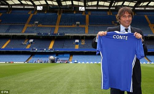 CHÍNH THỨC: Kante về Chelsea, Conte tiếp tục chi tiêu - 1