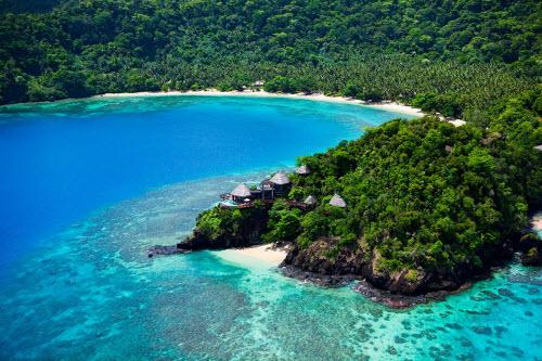 10 thiên đường riêng tư của các tỷ phú nổi tiếng thế giới - 7