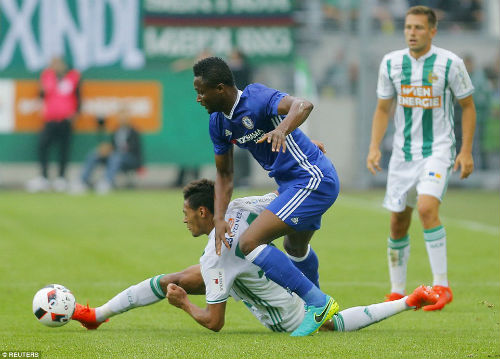 Rapid Wien - Chelsea: Vạn sự khởi đầu nan - 1