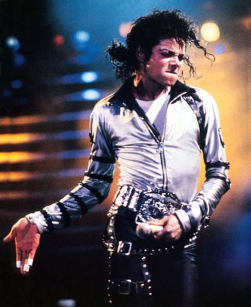 Sở thích cải trang thành gái điếm của Michael Jackson - 3
