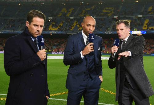 Rời Arsenal, Henry vẫn nuôi mộng kế vị Wenger - 2