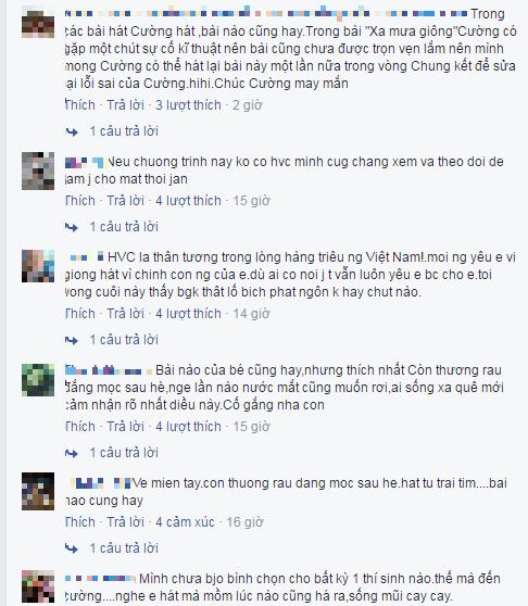 Hồ Văn Cường được dự đoán đăng quang VN Idol Kids - 4