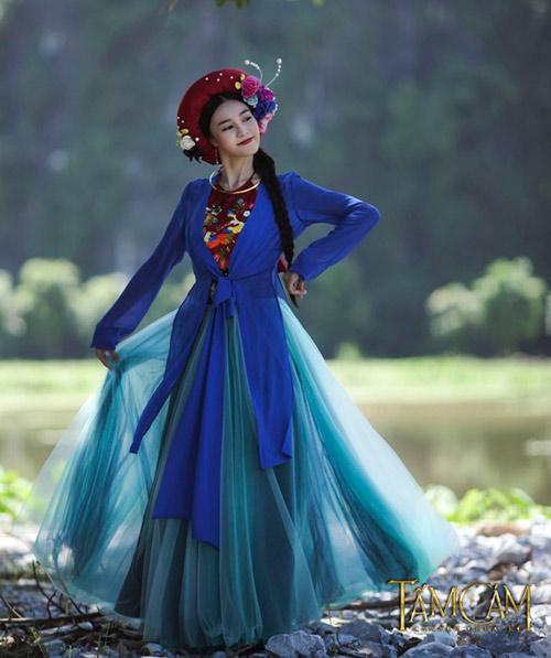 3 phim Việt gây chú ý nhờ phục trang đẹp lung linh - 4