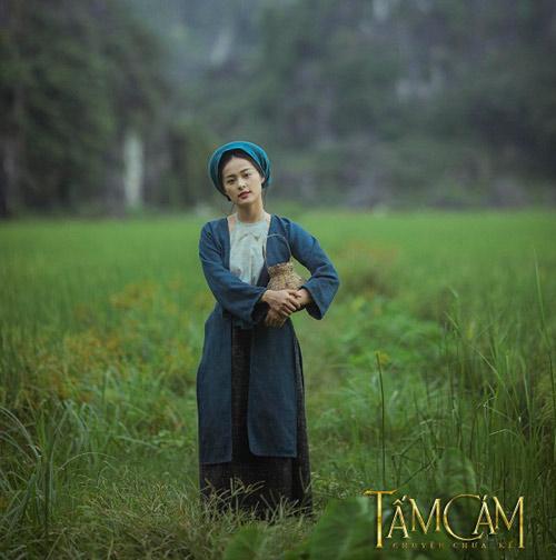 3 phim Việt gây chú ý nhờ phục trang đẹp lung linh - 1