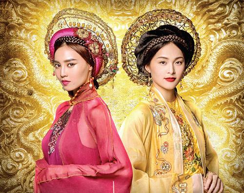 3 phim Việt gây chú ý nhờ phục trang đẹp lung linh - 3
