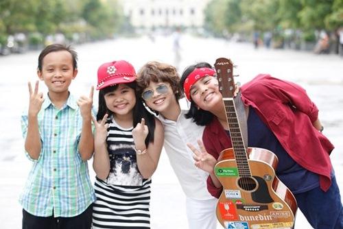 """""""Hồ Văn Cường vẫn hot nếu không là quán quân VN Idol Kids"""" - 1"""