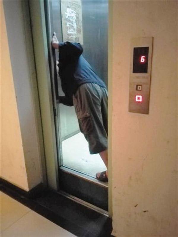 TQ: Thang máy rơi từ tầng 18, toàn bộ người đi thiệt mạng - 2