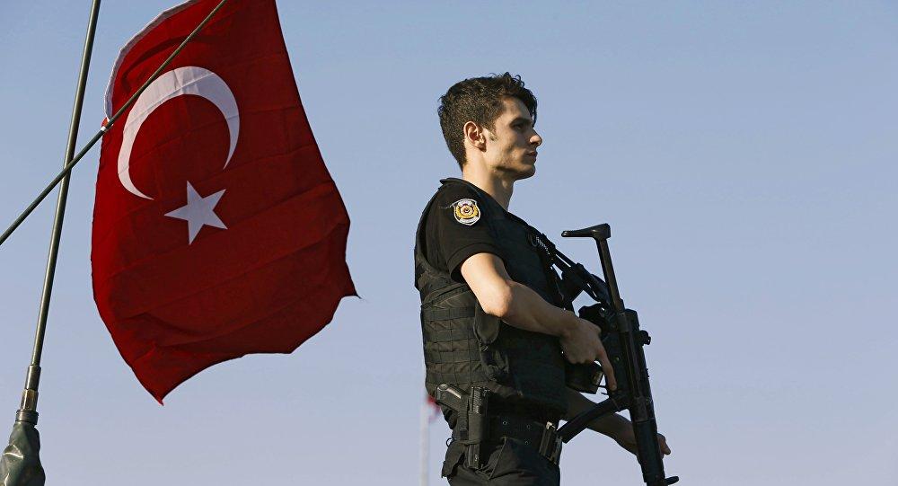 Lý do đảo chính ở Thổ Nhĩ Kỳ bị đè bẹp ngay lập tức - 1