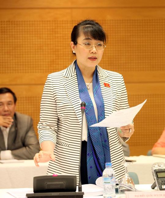 Doanh nhân Nguyệt Hường bị bác tư cách đại biểu QH - 3