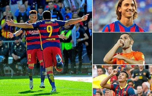 1 triệu euro cho 1 bàn thắng: Giá đắt Barca phải trả - 1