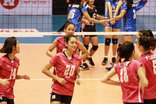 Tin thể thao HOT 17/7: Tuyển trẻ Việt Nam thắng tại giải Đông Nam Á - 1
