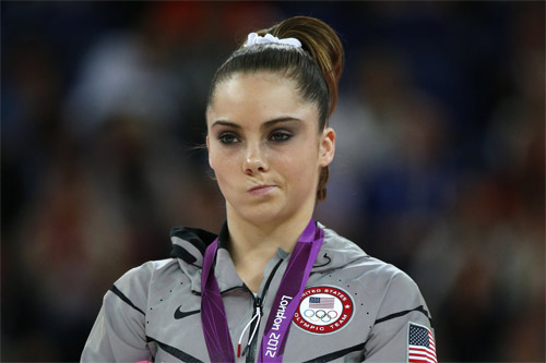 """Cựu vận động viên bị đồn """"dao kéo"""" vì quá nóng bỏng - 2"""