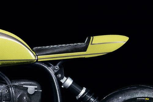 Ngắm BMW R100R Custom độ Cafer Racer tuyệt đẹp - 10