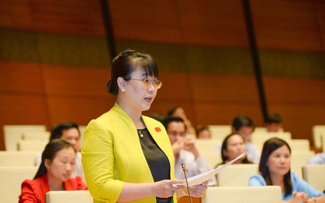 Bà Nguyệt Hường bị bác tư cách ĐBQH vì nhập quốc tịch Malta - 1