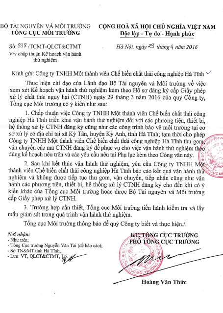 """""""Sao anh lại mang rác thối Formosa về cho Phú Thọ?'' - 4"""