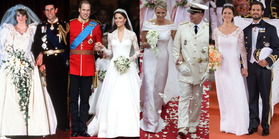 Lý giải giá tiền siêu tưởng của các váy cưới đắt giật mình - 5