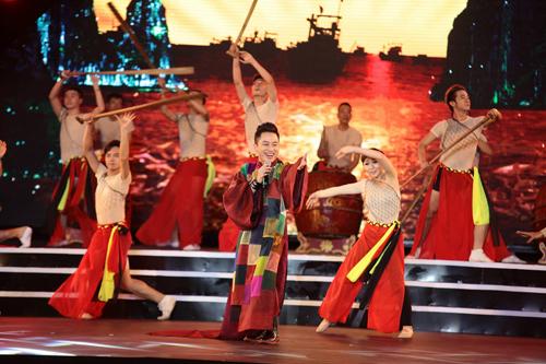 Lộ diện 18 cô gái đẹp nhất Hoa hậu VN phía Bắc - 6