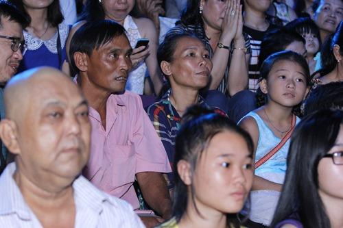 Hồ Văn Cường ngơ ngác giành chiến thắng Vietnam Idols Kid - 5
