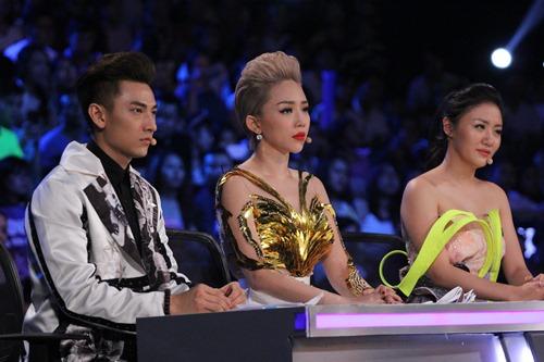 Hồ Văn Cường ngơ ngác giành chiến thắng Vietnam Idols Kid - 7