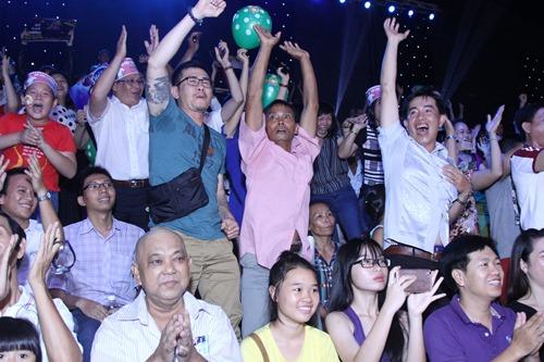 Hồ Văn Cường ngơ ngác giành chiến thắng Vietnam Idols Kid - 8