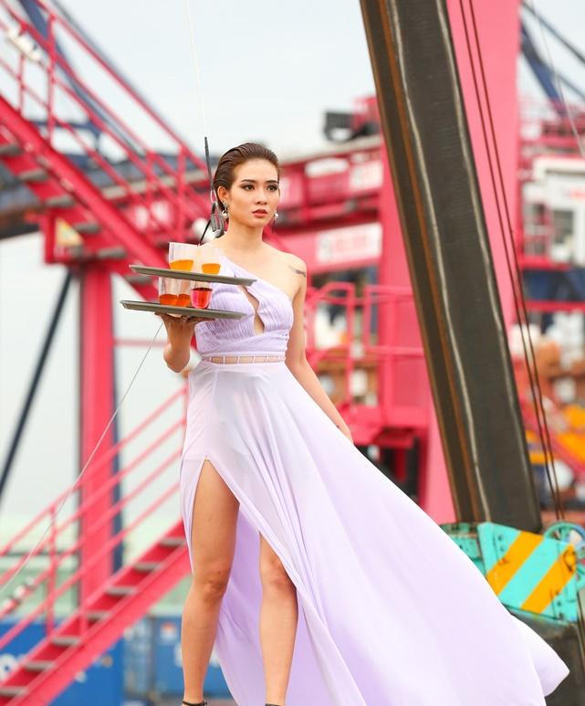 18 thí sinh sẽ tranh tài tại Vietnam's Next Top Model 2016 - 6