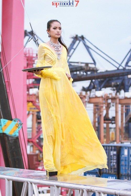 18 thí sinh sẽ tranh tài tại Vietnam's Next Top Model 2016 - 3