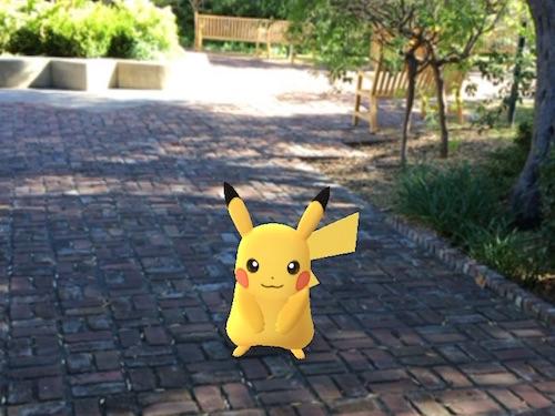 Giải mã sự thành công của game Pokémon GO - 1