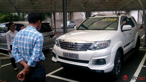 Tham quan chợ xe hơi theo kiểu Mỹ tại TP.HCM - 12