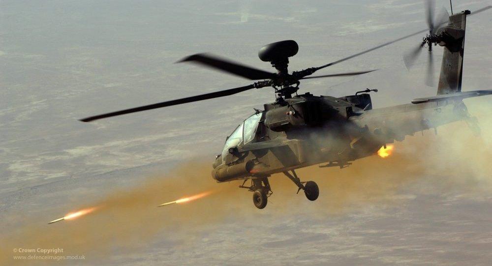 Thổ Nhĩ Kỳ ra lệnh bắn hạ mọi trực thăng quân sự - 1
