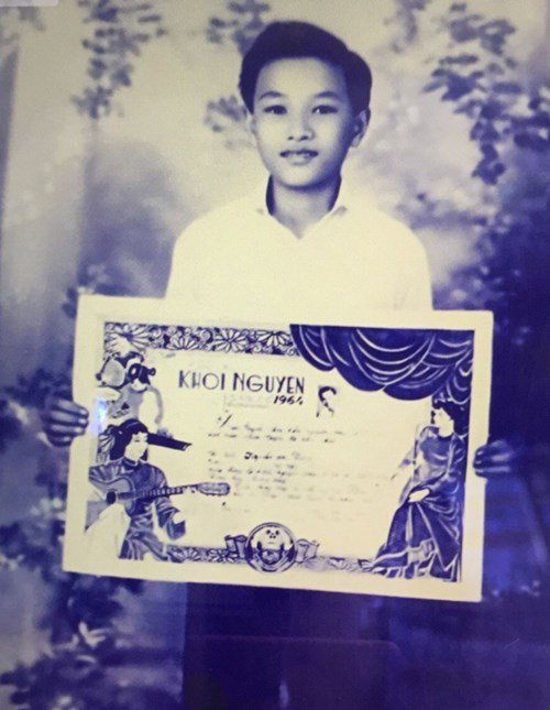 NSƯT Minh Vương - 4 lần ra tòa trong cay đắng - 2