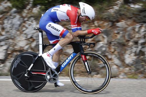 Tom Dumoulin lần thứ hai giành ngôi quán quân tại Tour de France 2016 - 3