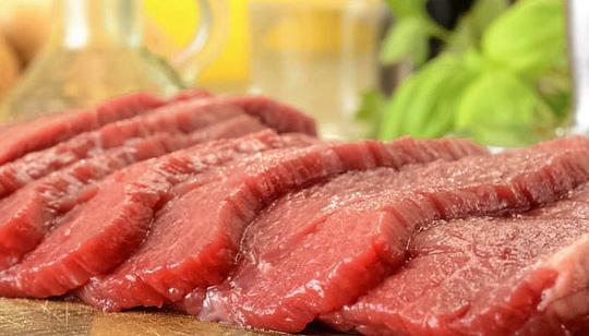 Ăn nhiều thịt đỏ dễ bị bệnh thận - 1