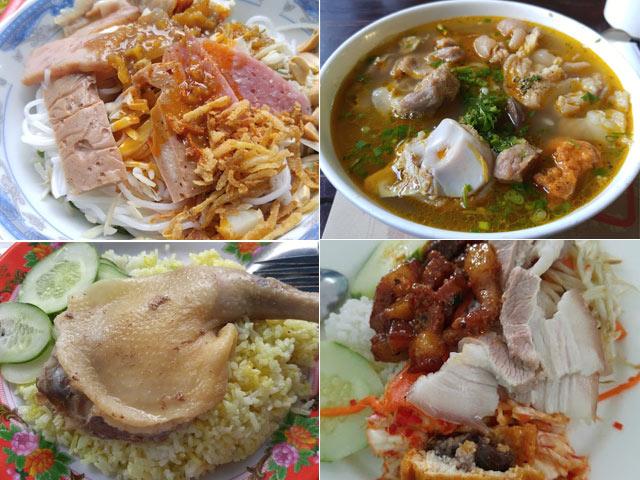Ăn no bụng với 6 món ngon chỉ 20.000 đồng ở Đà Nẵng - 1