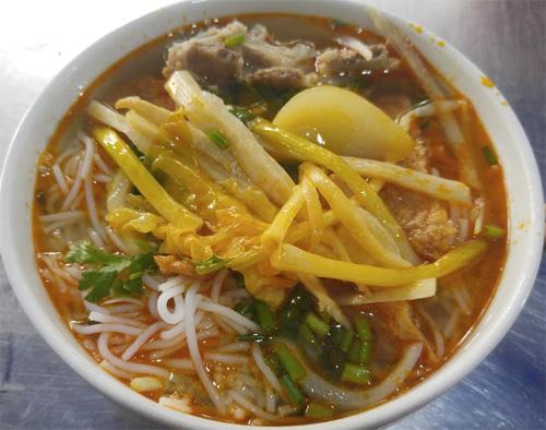 Ăn no bụng với 6 món ngon chỉ 20.000 đồng ở Đà Nẵng - 6