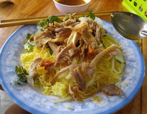 Ăn no bụng với 6 món ngon chỉ 20.000 đồng ở Đà Nẵng - 3