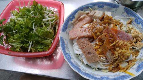 Ăn no bụng với 6 món ngon chỉ 20.000 đồng ở Đà Nẵng - 7