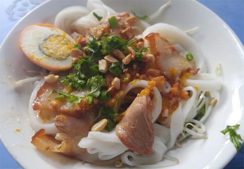Ăn no bụng với 6 món ngon chỉ 20.000 đồng ở Đà Nẵng - 8