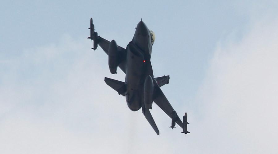Phe đảo chính từng nhắm bắn Tổng thống Thổ Nhĩ Kỳ - 1